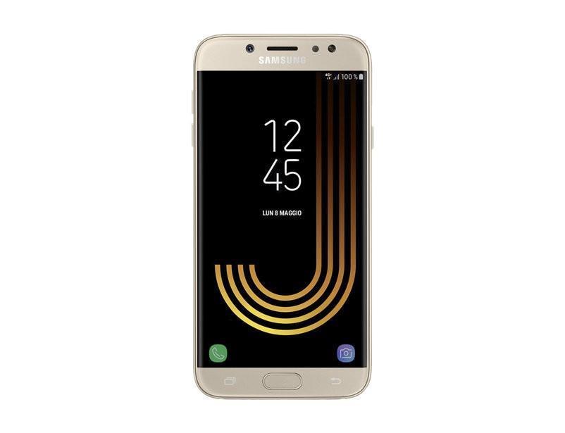 Samsung Galaxy J7 (2017) SM-J730F 14 cm (5 5