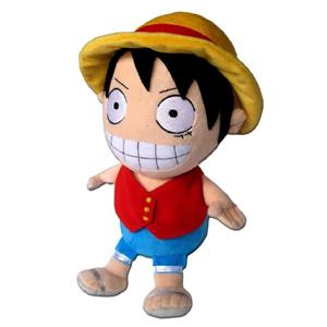 Peluche One Piece. Ruffy
