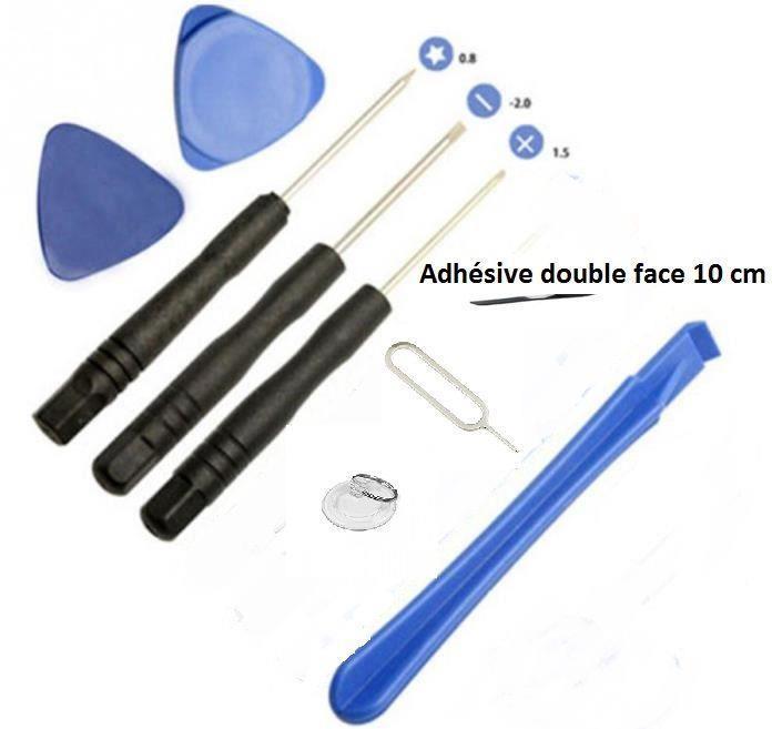 6d2e2e11cc Smontaggio kit di utensili di riparazione ozzzo per lg g3s d855 ...