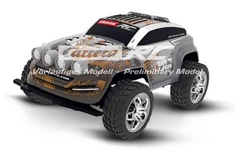 Carrera R/C Dirt Rider 18Km Speed