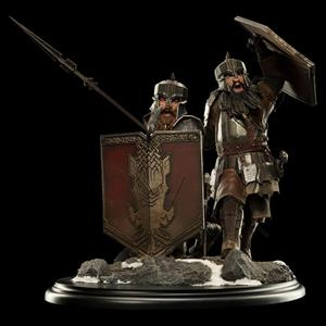 The: Iron Hill Dwarves 1:6 Scale Statue Hobbit - 2