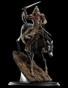Statua Lord Of The Rings. Eomer On Firefoot 1:6 Scale Statua - 2
