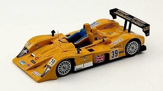 Lola 39 Le Mans 2005 Evans, Berridge, Owen 1:43 Model S0034