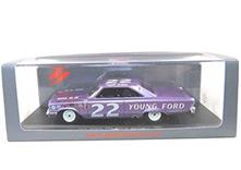 Ford Galaxy #22 Winner Darlington 1963 S3597