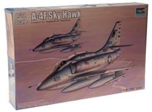 Douglas A-4F Skyhawk Fighter 1:32 Plastic Model Kit RIPTR 02267