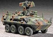 US LAV-AT Anti-Tank 1:72 Plastic Model Kit RIPTR 07271