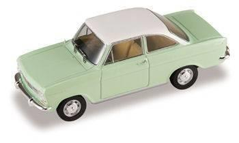 Starline Opel Kadett A Coupe 1963. 1:43
