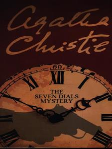 The Seven Dials Mystery - Agatha Christie - 4