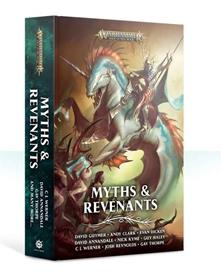 Myths & Revenants (Copertina Rigida) (ENG)