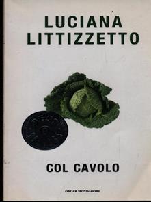 Col cavolo - Luciana Littizzetto - copertina