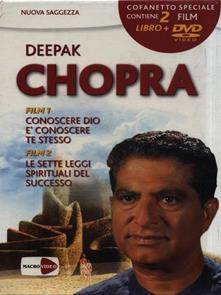 Deepak Chopra - Le sette leggi spirituali del successo (2013)