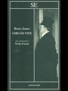 Giro di vite - Henry James - 2