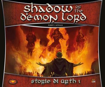 Shadow Of The Demon Lord. Storie Di Urth 1. Italiano