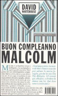 Buon Compleanno Malcolm David Whitehouse Libro Isbn Edizioni