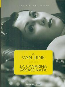 La canarina assassinata - S. S. Van Dine - 3