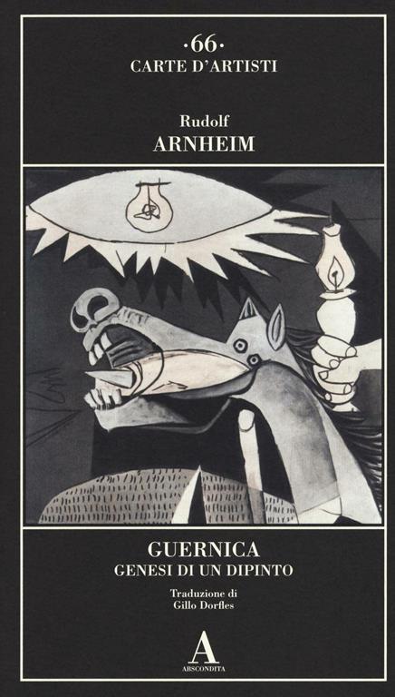 Rudolf Arnheim Arte E Percezione Visiva Epub