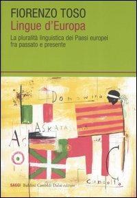 Lingue Deuropa La Pluralità Linguistica Dei Paesi Europei Fra