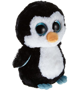 Giocattolo Peluche Beanie Boos Waddles Ty 1