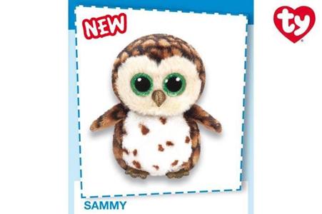 Giocattolo Peluche Sammy Ty 1