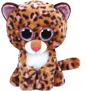 Giocattolo Peluche Patches Ty 1