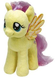 Giocattolo Peluche My Little Pony Fluttershy Ty 1