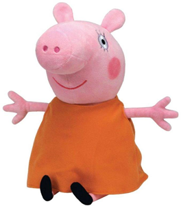Giocattolo Peluche Peppa Pig Mamma Pig Ty 1