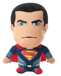 Giocattolo Peluche Superman Joy Toy 1