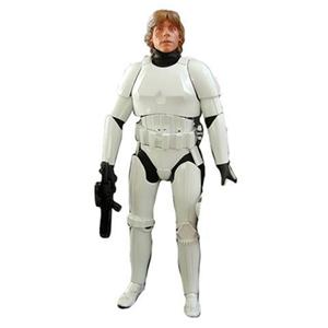 Giocattolo Figure Star Wars. Luke Skywalker Storm Trooper 80cm Jakks Pacific 1