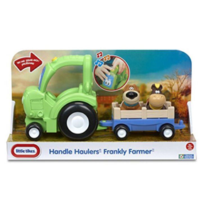 Giocattolo Frankly Camion Little Tikes Little Tikes 4