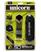 Giocattolo Set 3 freccette con punta in plastica, custodia e accessori Unicorn EL50 Unicorn 1