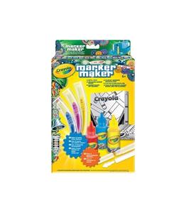 Giocattolo Ricarica per Laboratorio dei pennarelli Crayola 2