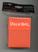 Giocattolo Ultra Pro Porta Mazzo Arancione Ultra-Pro 1