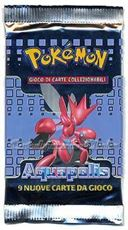 Giocattolo Wotc Pokemon Aquapolis Busta 9 Carte (It) Wizards of the Coast