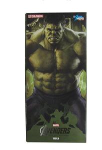 Giocattolo Action Hero Vignette. Avengers: Age of Ultron. Hulk (DR38147) Dragon 3