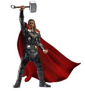 Giocattolo Model Kit. The Dark World. Thor (DR38330) Dragon 4