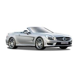Giocattolo Maisto. 2012 Mercedes Benz SL AMG 63 Convertible Maisto 1