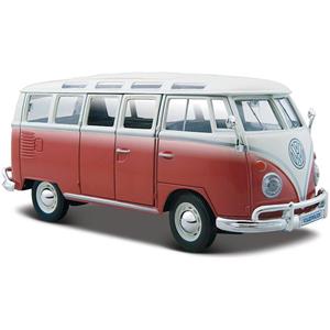 Giocattolo Maisto. Volkswagen Van Samba 1:24 Maisto 1