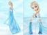 Giocattolo Frozen. Premium Figure Elsa Sega 1