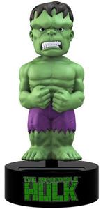 Giocattolo Statua Bobble Head Hulk Neca 2