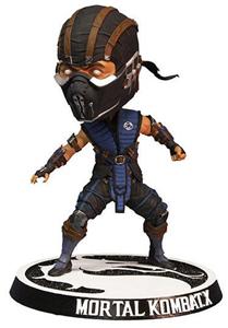 Giocattolo Statua Bobble Head Sub-Zero MK X Mezco Toys 2