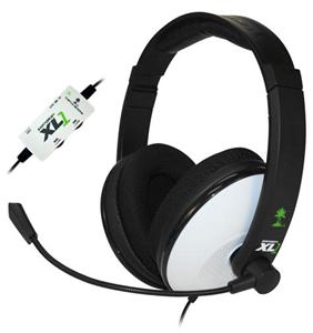 TV e Home Cinema, Audio e Hi-Fi Turtle Beach Ear Force XL1 Stereofonico Padiglione auricolare cuffia e auricolare Turtle Beach 0