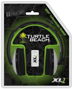 TV e Home Cinema, Audio e Hi-Fi Turtle Beach Ear Force XL1 Stereofonico Padiglione auricolare cuffia e auricolare Turtle Beach 1