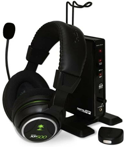 TV e Home Cinema, Audio e Hi-Fi Turtle Beach XP500 Padiglione auricolare Nero cuffia e auricolare Turtle Beach 0