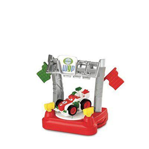 Giocattolo Personaggi + Accessori Cars 2 Fisher Price 1