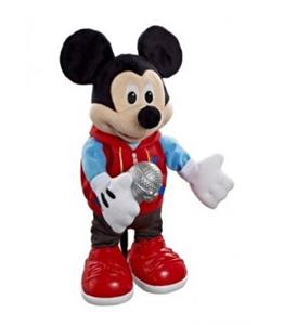 Giocattolo Topolino cantante Mattel 1
