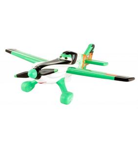Giocattolo Protagonisti Planes. Zed Mattel 1