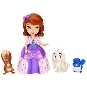 Giocattolo Sofia e gli animali Mattel 1