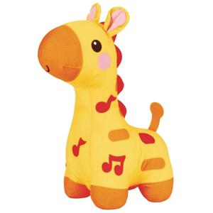 Giocattolo Giraffa Sogni d'Oro Fisher Price 1