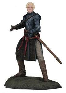 Giocattolo Figure Trono di Spade. Brienne of Tarth Dark Horse Comics 2