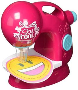 Giocattolo Macchina da Cucire Sew Cool Spin Master 2